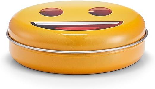 m/étal Zeller Bo/îte Smiley