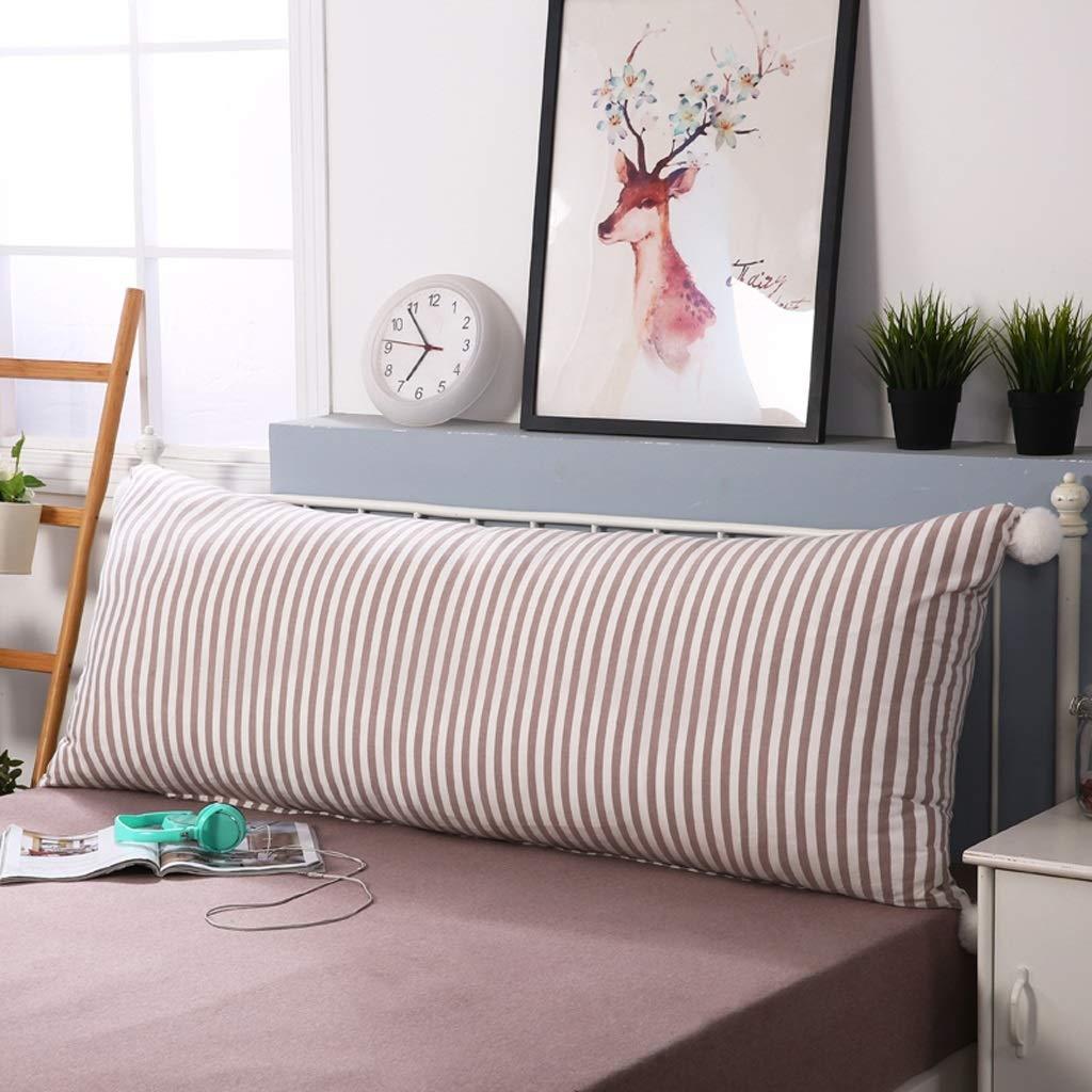 抱き枕 横向き寝枕 柔らかい だきまくら 気持ちいい 昼寝枕 腰枕 ごろ寝クッション カバー洗える (PATTERN : 3, Size : 60*55cm) B07QYSBSMG