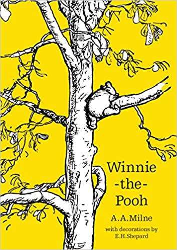 Amazon winnie the pooh winnie the pooh classic edtns a a amazon winnie the pooh winnie the pooh classic edtns a a milne bears voltagebd Gallery