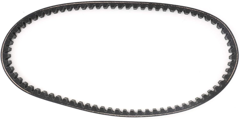 Bruce /& Shark Drive Belt 813OC x 17W for Polaris Scrambler//Scrambler//Predator 90 ATV 01-06