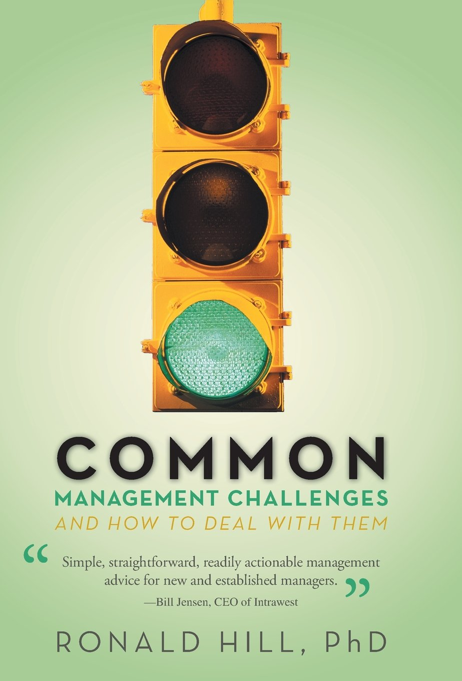 Common Management Challenges and How to Deal with Them ebook