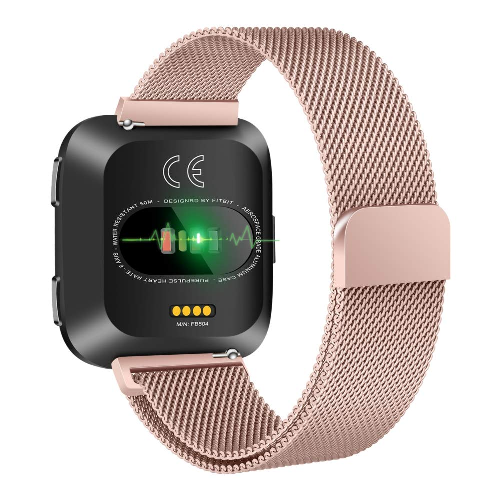 Fitbit Versa Bands Classic /& Special Edition Adjustable Sport Wristbands Atoking Replacement Bands Compatible for Fitbit Charge 2
