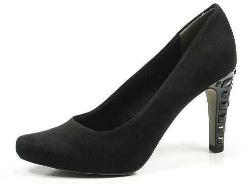 Sacs 004 22464 femme Tamaris Chaussures 39 1 Escarpins et nw1qx8FHTx