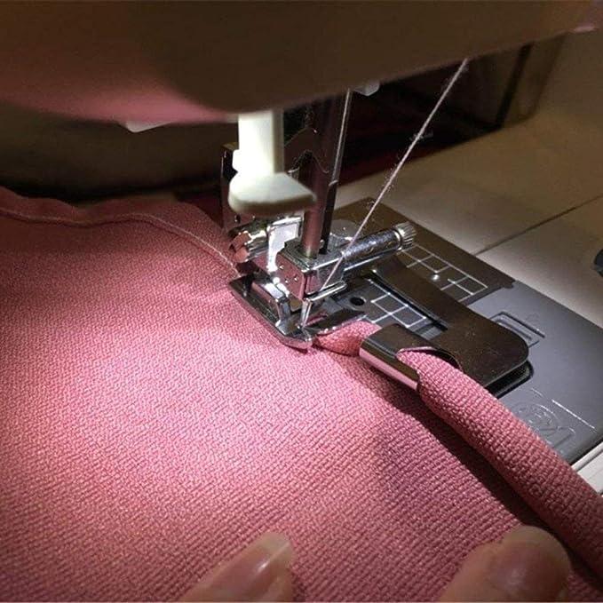 TAOtTAO - 3 piezas de prensatelas de presión para máquina de coser ...