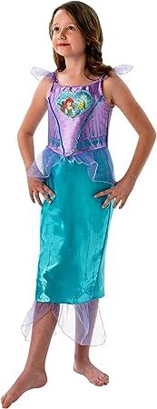 Rubies Disfraz infantil Loveheart de la Sirenita Ariel, para niñas ...