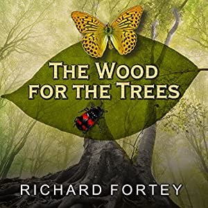 The Wood for the Trees Audiobook