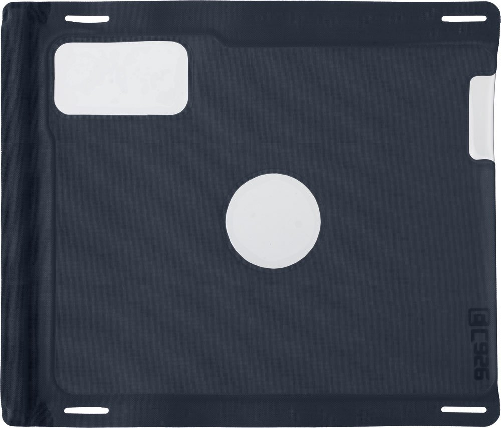 E-Case Notebooktasche iSeries iPad Blau