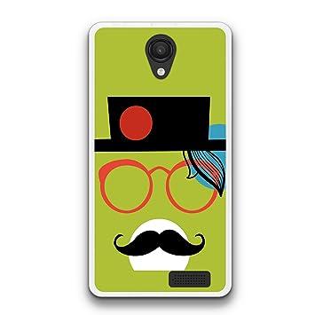 FidelStick Funda Carcasa Gel para Energy Phone MAX 4G, Cara ...