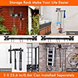 Tool Racks For Garage Walls- Wall Holders For Tools
