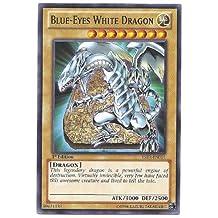 Yu-Gi-Oh! - Blue-Eyes White Dragon (YSKR-EN001) - Starter Deck: Kaiba Reloaded - 1st Edition - Common by Yu-Gi-Oh!