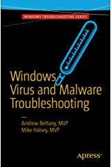 Windows Virus and Malware Troubleshooting (Windows Troubleshooting) (English Edition) eBook Kindle