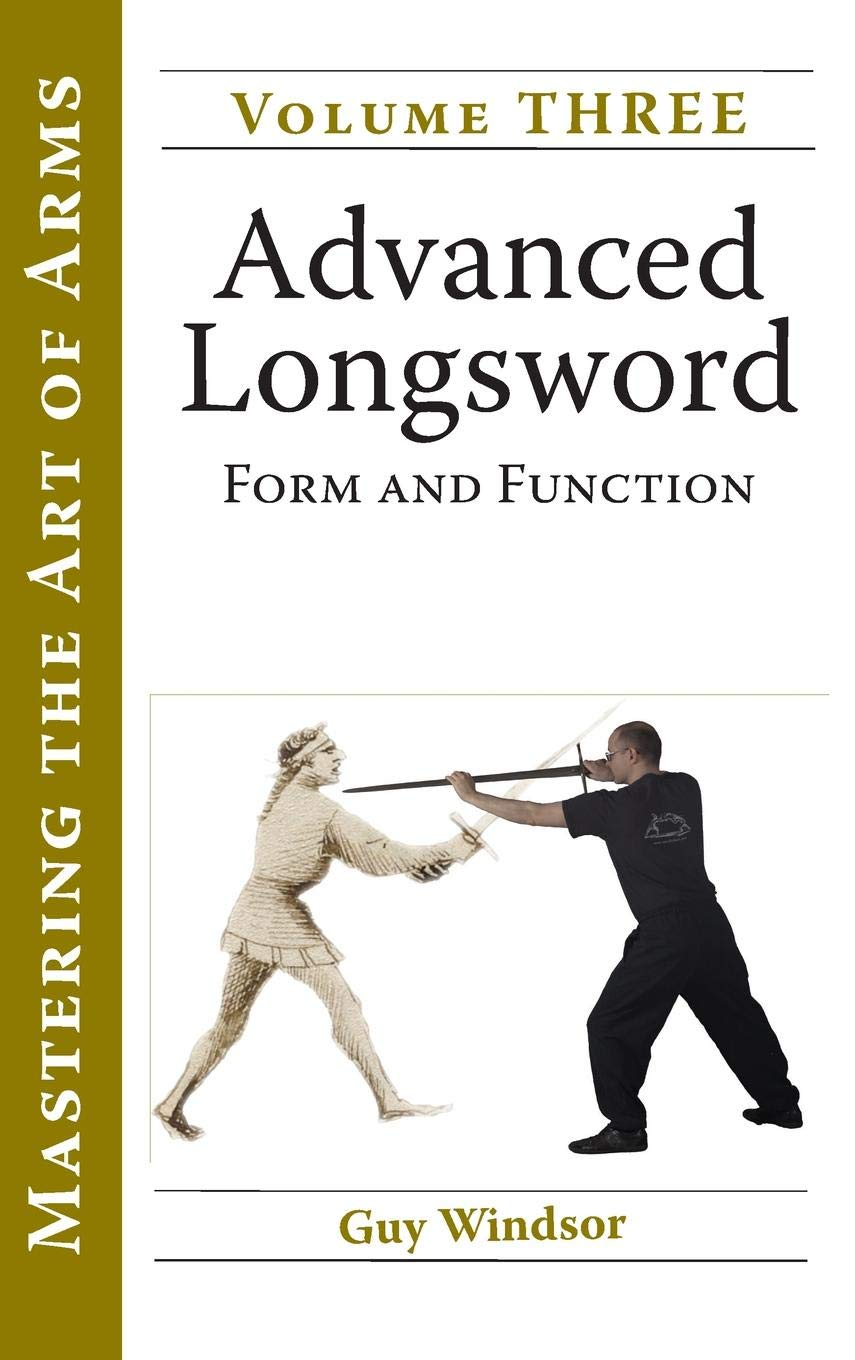 Download Advanced Longsword: Form and Function ebook