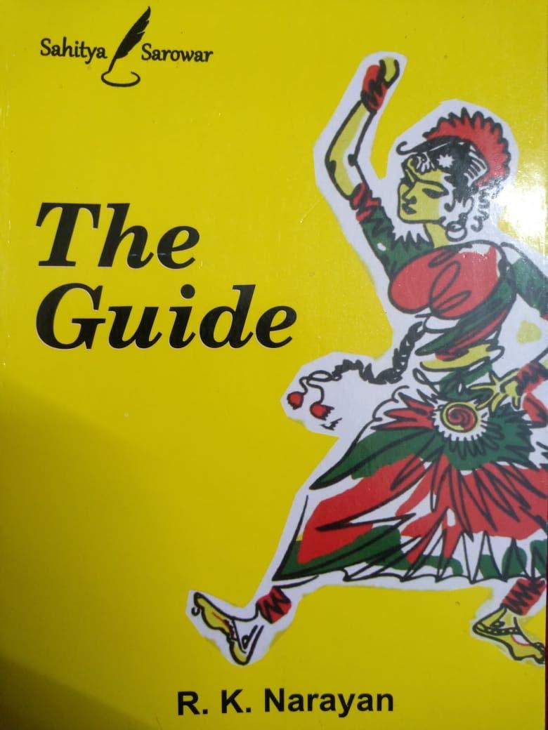 THE GUIDE -R. K. Narayan