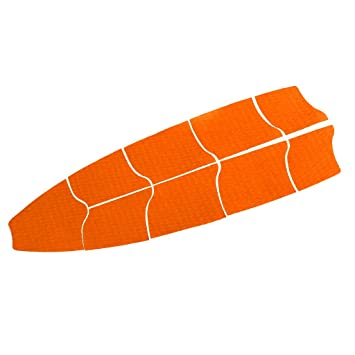 NON 9 Piezas/Set Tablas De Surf Kiteboard Longboard Deck Grip Traction Pad con Almohadillas