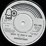 Showaddywaddy - Under The Moon Of Love - 7