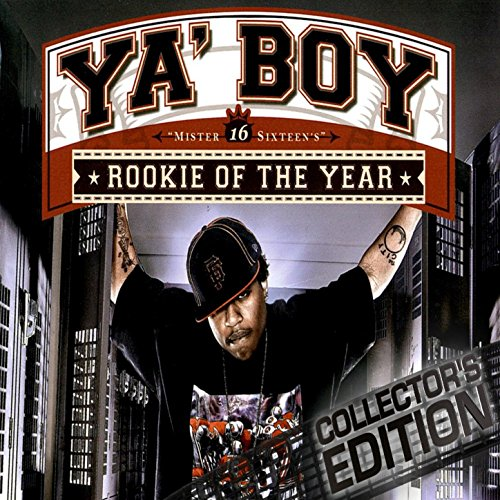 Rookie Of The Year (Collector's Edition) [Explicit]