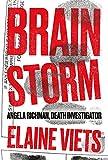 Brain Storm (Death Investigator Angela Richman)