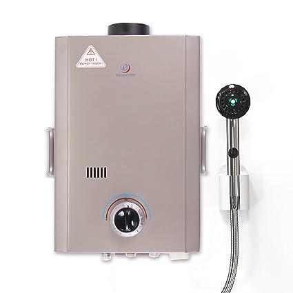 Eccotemp L7 Portable Tankless Water Heater - - Amazon.com