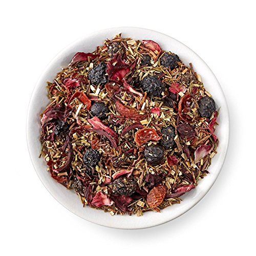Blueberry Bliss Rooibos Tea by Teavana