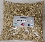 Barley, Pearled, 10 Pounds (ten lbs), Pearl, USDA Certified Organic, Non-GMO, BULK.