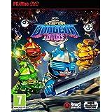 Super Dungeon Bors - PC