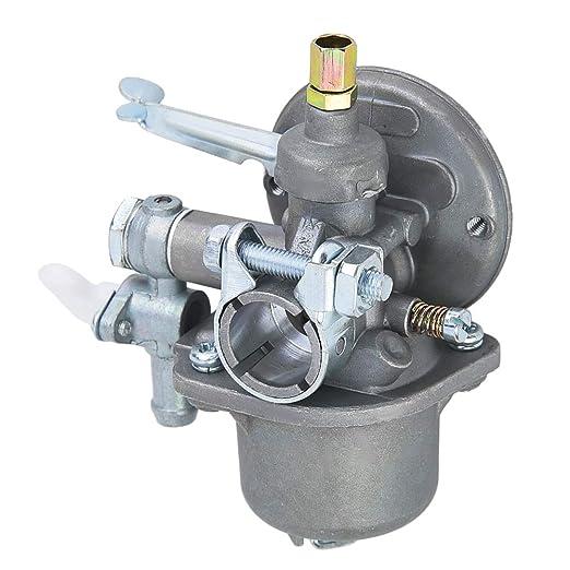 Carburatore CG328 Carburatore adatto per Tanaka SUM328 BG328 Trinciaerba lunga durata produzione di precisione prestazione stabile