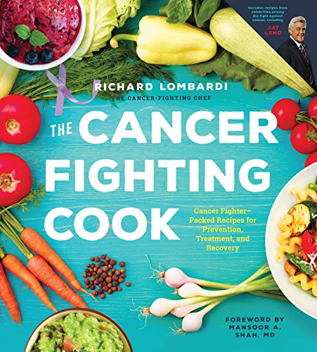 The Cancer Fighting Cook ()