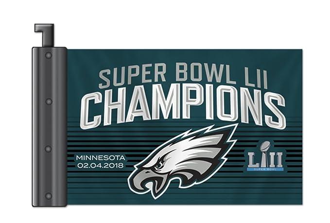 Review WSE Philadelphia Eagles Super