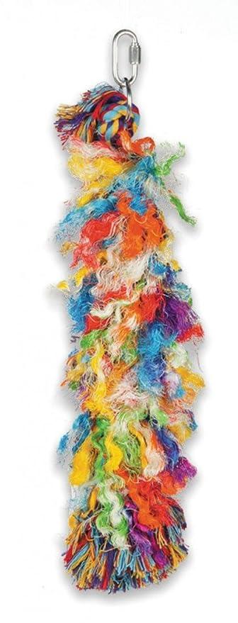 2 opinioni per Happypet Parrot Toy