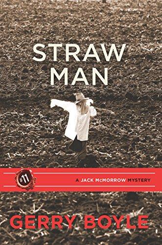 Straw Man (Jack Mcmorrow Mystery)