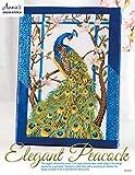 Elegant Peacock Cross Stitch Pattern (Annie's Cross Stitch)