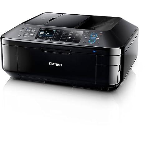 Amazon com: Canon PIXMA MX892 Wireless Color Photo Printer
