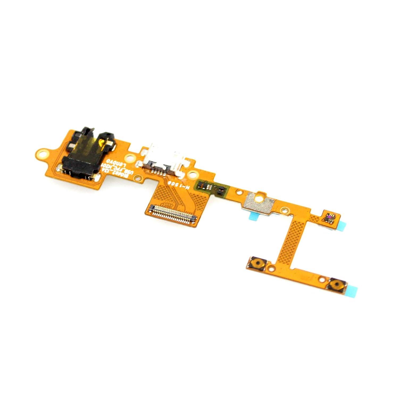 Amazon.com: Zahara USB Charger Charging Port Flex Cable ...