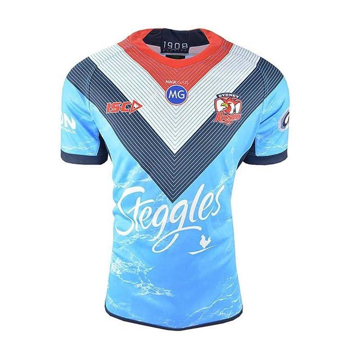 Camisetas de rugby para hombre,El polo de rugby camiseta ...