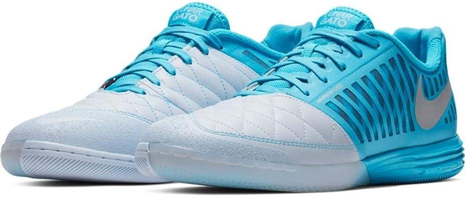 Nike Lunargato II, Chaussures de Futsal Homme