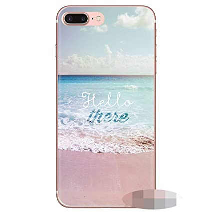 Amazon.com: Summer Breeze - Carcasa para Huawei G7, G8, P7 ...