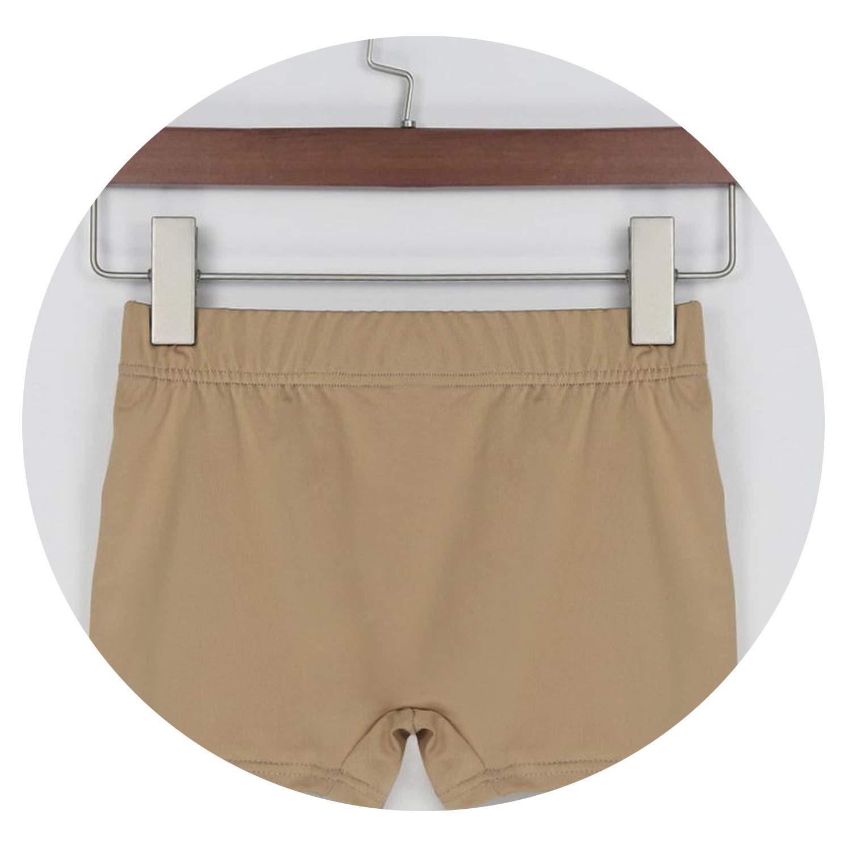 2019 Shorts Women Shorts Panty Lift The Hips Summer Workout Sportwear,M,United States Khaki