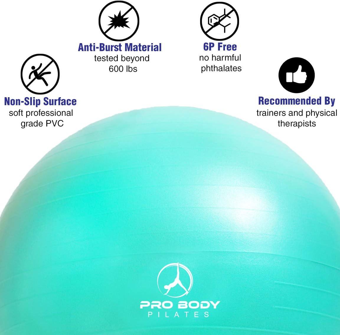 Exercise Ball Exercise Ball