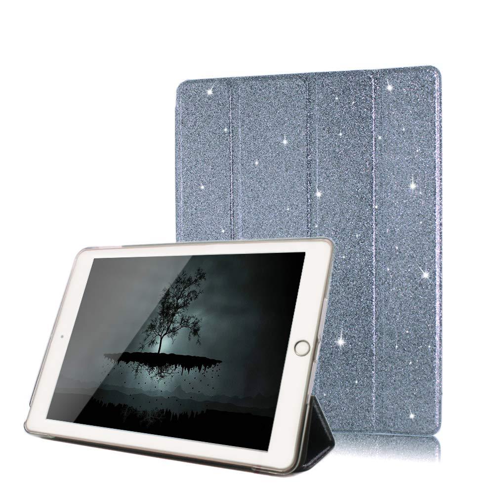 低価格の FANSONG iPad 2 グレー 2/3/4用 3 4 ケース キラキラ PUレザー マグネット式 折りたたみ式 フリップ 折りたたみ式 スタンドカバー スパークル 自動スリープ/ウェイク 軽量 超薄型ケース Apple iPad 2/3/4用 グレー PD0075-234-02 グレー B07L5JRZXG, MPC 開進堂楽器WEBSHOP:70d6e47f --- a0267596.xsph.ru