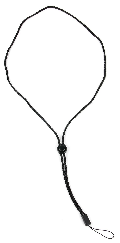 DURAGADGET頑丈な織りネックストラップfor Sony wx220 / Sony dsc-wx350 B00J5LF6ZE