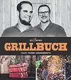 Grillbuch: Praxis  Technik  Lieblingsrezepte
