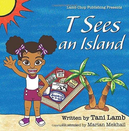 Read Online T Sees an Island ebook