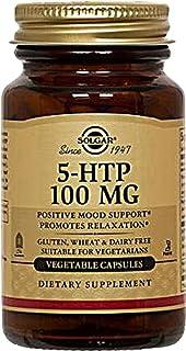Solgar L-5 HTP - 90 Cápsulas