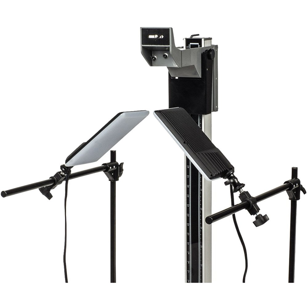 Smith Victor Pro-Duty 36'' Copy Stand w/LED Light Kit by Smith-Victor (Image #2)