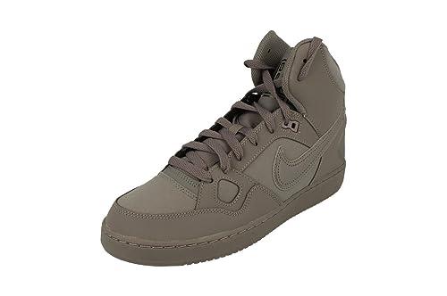 Nike Son Of Force Mid - Zapatillas de deporte Hombre  Amazon.es  Zapatos y  complementos fff38a1e4f1