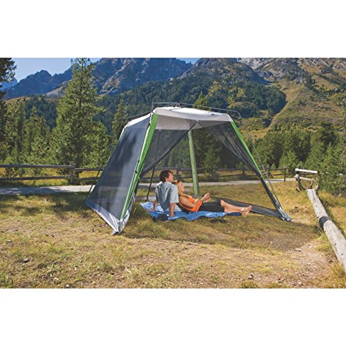 Coleman 10 x 10 Instant Screenhouse