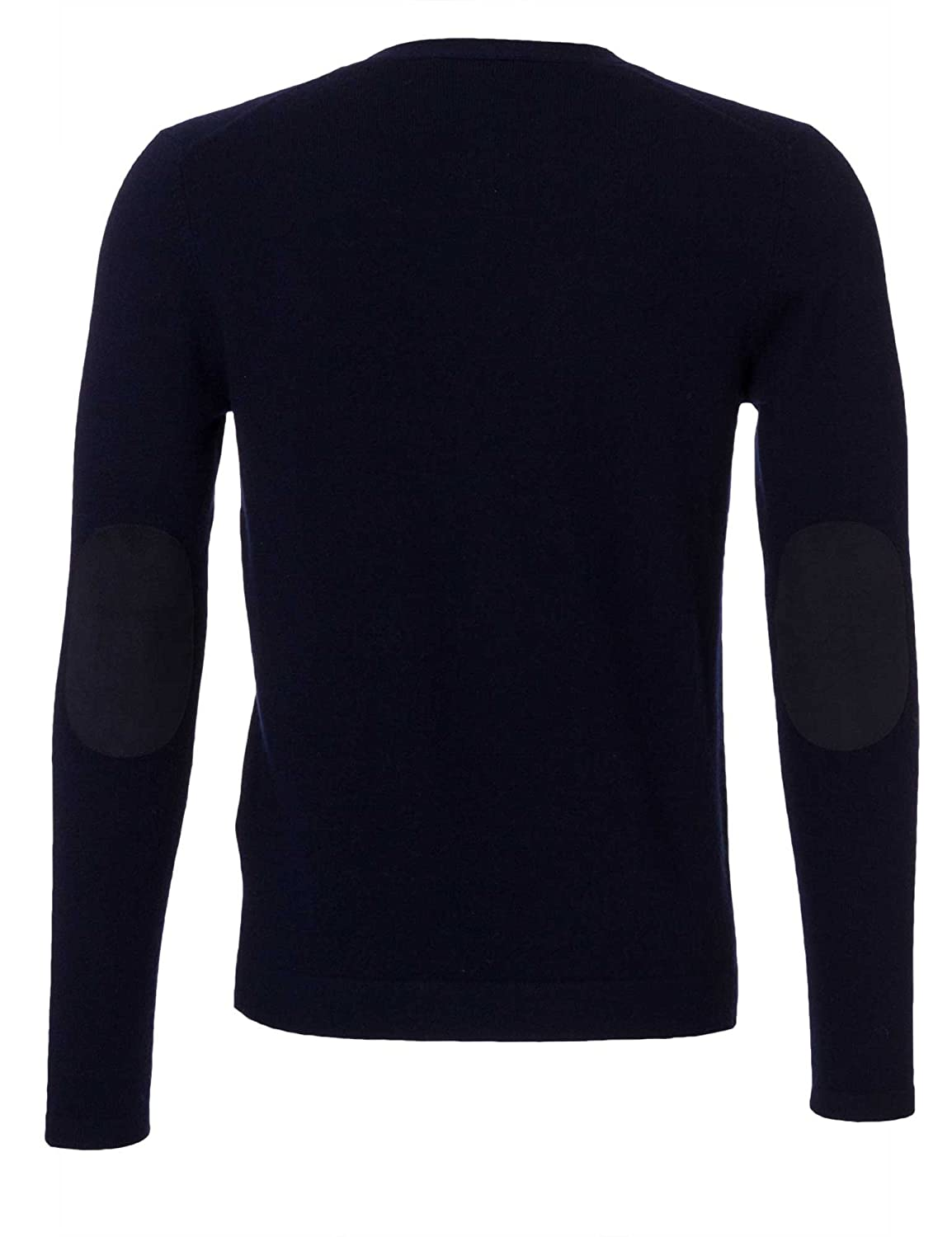 STRENESSE Men cardigan 100% cashmere winter collection