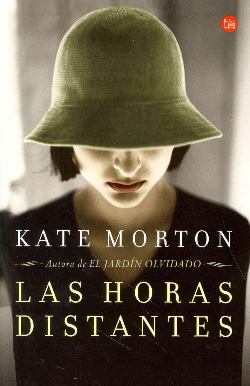 Las horas distantes bolsillo Narrativa Extranjera Idioma Inglés FORMATO GRANDE: Amazon.es: Morton, Kate: Libros