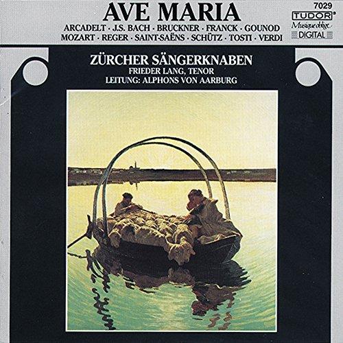 664a4a92bda0a6 Ave Maria - Zürcher Sängerknaben