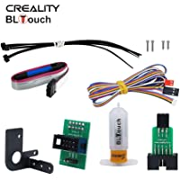 Creality 3D Upgraded Version BL-Touch Heated Bed Auto Bed Leveling Sensor Kit For Ender-3 / Ender-3s / Ender-3 Pro/CR-10 3D Printer